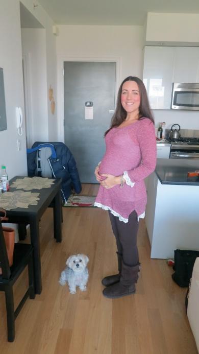 Pregnancy Blog